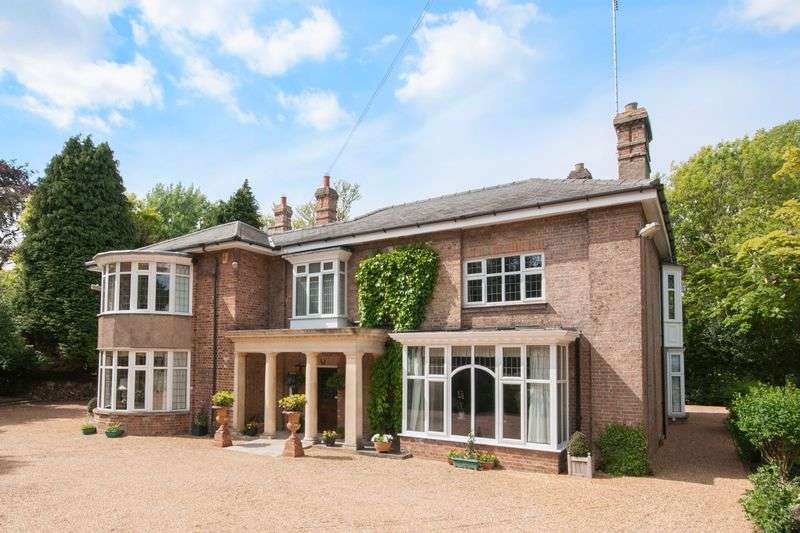 6 Bedrooms Detached House for sale in Roman Hurst, Tydd St Mary