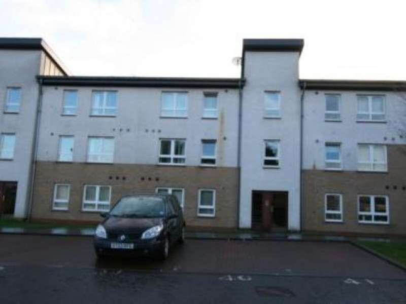 2 Bedrooms Flat for rent in Colston Grove, Springburn, Glasgow