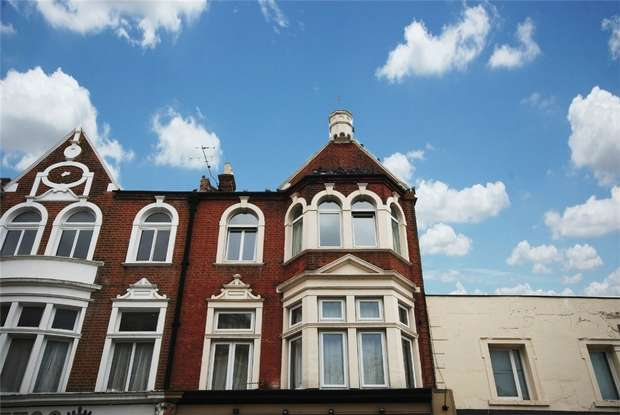 1 Bedroom Flat for sale in York Street, Twickenham