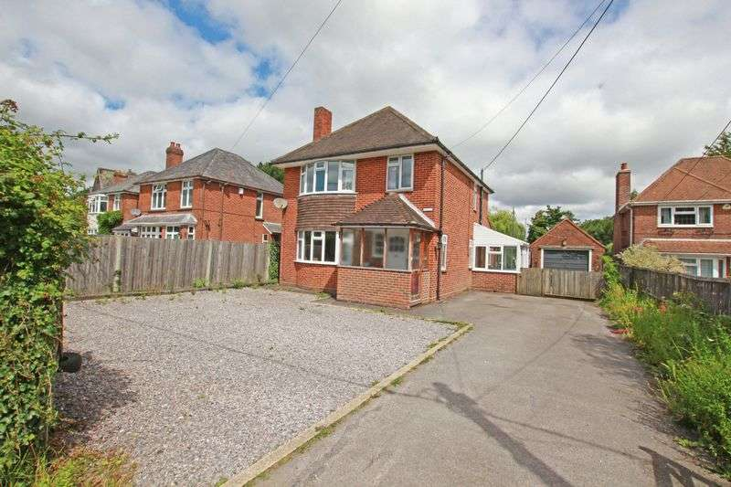 3 Bedrooms Detached House for sale in Bartley