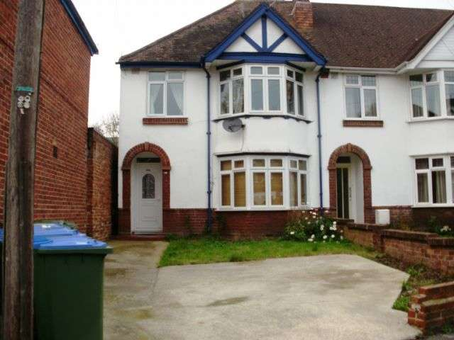 6 Bedrooms Detached House for rent in Tennyson Road, Portswood, Southampton