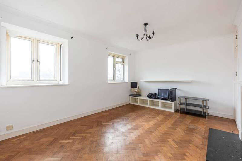 1 Bedroom Flat for sale in Fauconberg Road, Grove Park, W4