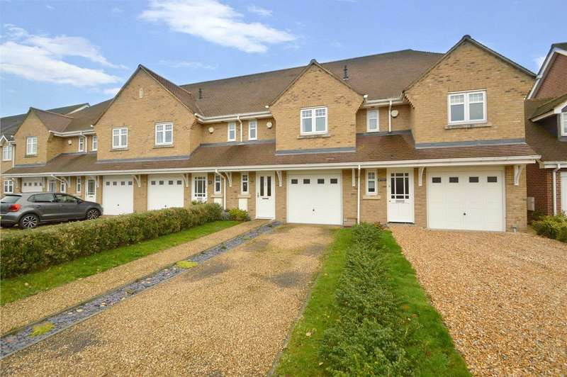 4 Bedrooms Terraced House for sale in Witchford Gate, Maidenhead, Berkshire, SL6