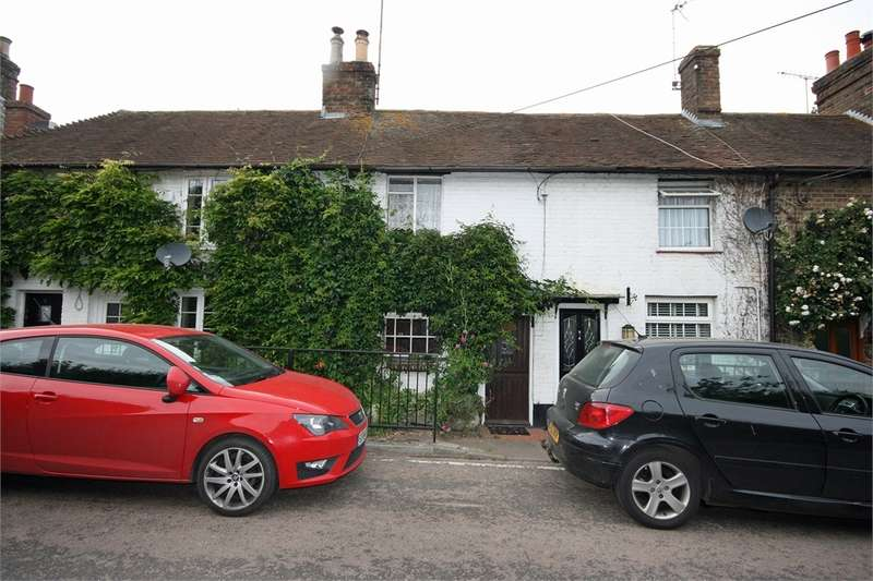 2 Bedrooms Terraced House for sale in The Street, Doddington, SITTINGBOURNE, Kent