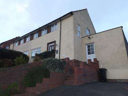 3 Bedrooms Semi Detached House for sale in Turners Hill Road, Turner's Hill, Dudley, West Midlands