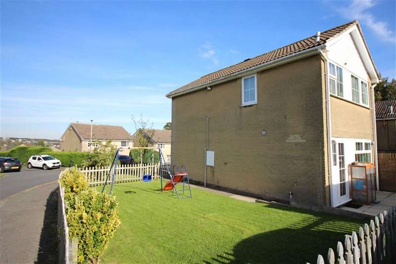 3 Bedrooms Property for sale in Richmond Court, Cowlersley, Huddersfield