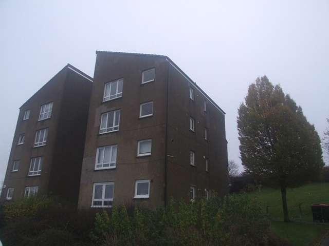 3 Bedrooms Flat for sale in Cedar Road, Bishopbriggs, G64 1TA