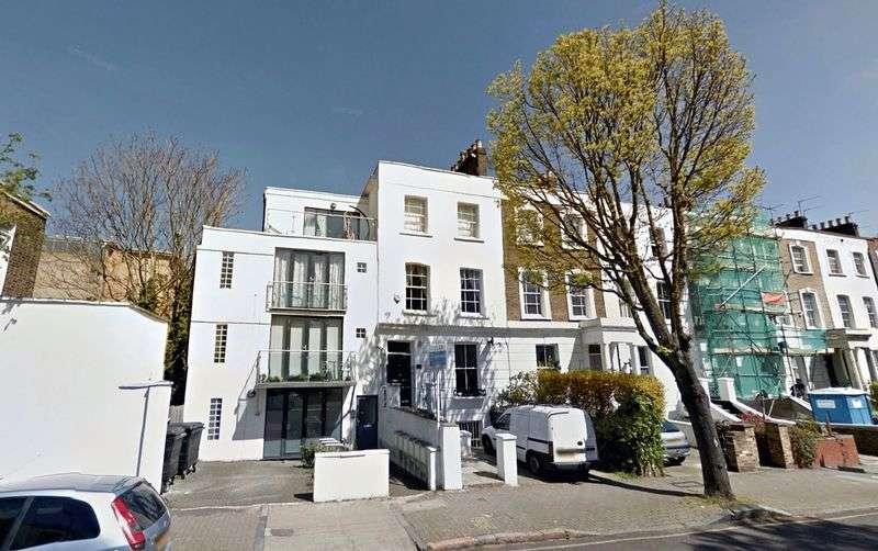 1 Bedroom Flat for sale in Flat 4, 142 Mildmay Road, Islington, London, N1 4NE
