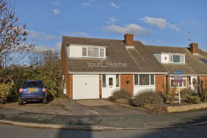 4 Bedrooms Detached House for sale in St. Peters Avenue, Lincoln