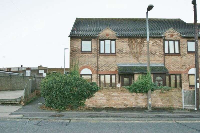1 Bedroom Terraced House for sale in St. Johns Mews, Corringham