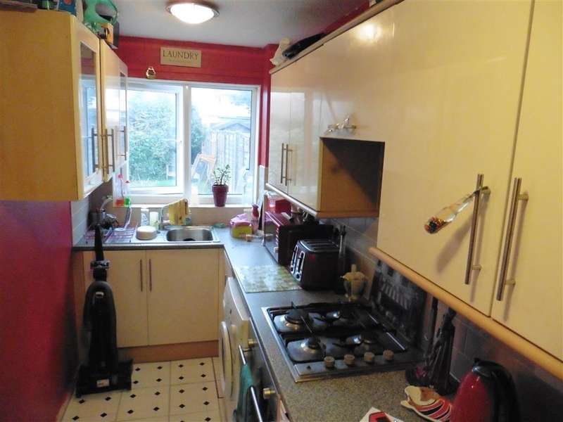1 Bedroom Terraced House for sale in Edgehill Way, Portslade, Brighton, East Sussex