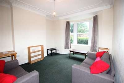 5 Bedrooms House for rent in Sandyford Road, Newcastle upon Tyne