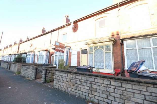3 Bedrooms Terraced House for sale in Nineveh Road, Handsworth, B21