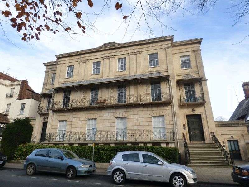 1 Bedroom Commercial Property for sale in Spa Road, Gloucester