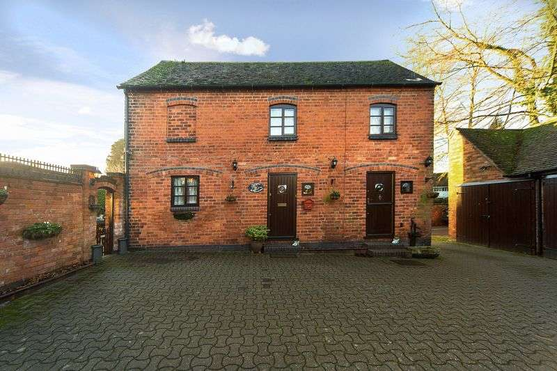 3 Bedrooms Detached House for sale in Danescourt Road, Tettenhall, Wolverhampton