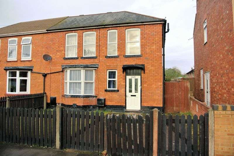 3 Bedrooms Semi Detached House for sale in Linden Road, Gloucester