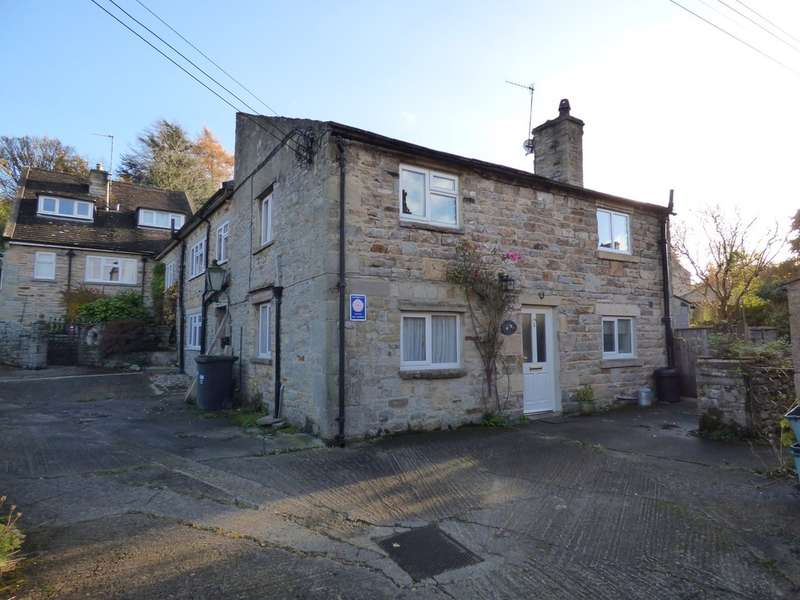 2 Bedrooms Semi Detached House for sale in Cherry Tree Cottage, West Burton