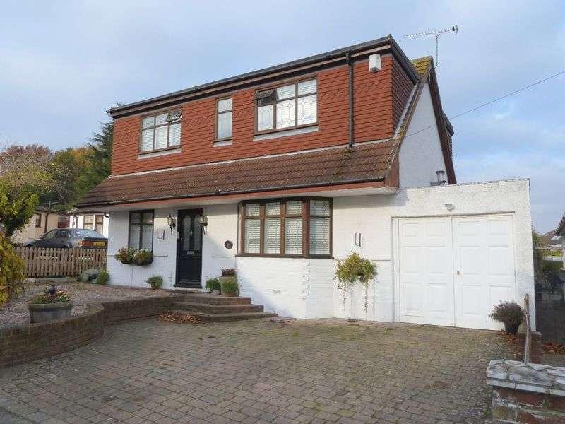 4 Bedrooms House for sale in Heathwood Gardens, Swanley
