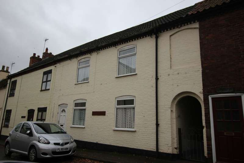 3 Bedrooms Property for sale in Sunningdale Town Street, Clayworth, Retford, DN22