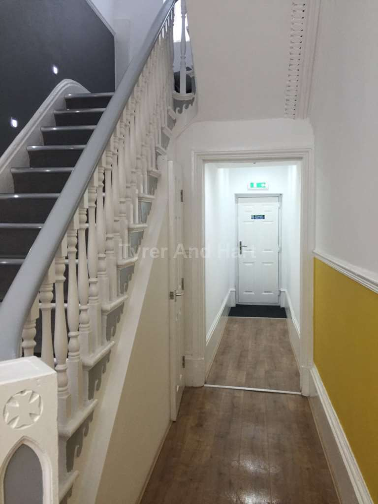 5 Bedrooms House Share for rent in Croxteth Road, Liverpool
