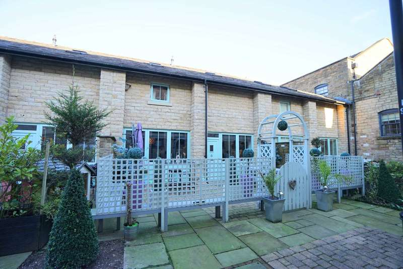 3 Bedrooms Mews House for sale in Matlock Court, Arcon Village