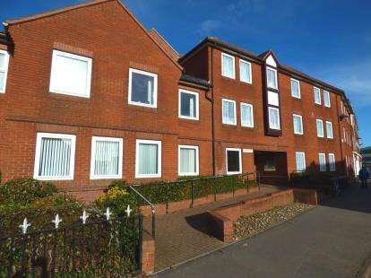1 Bedroom Flat for sale in 82 Stoke Road, Gosport, Hampshire