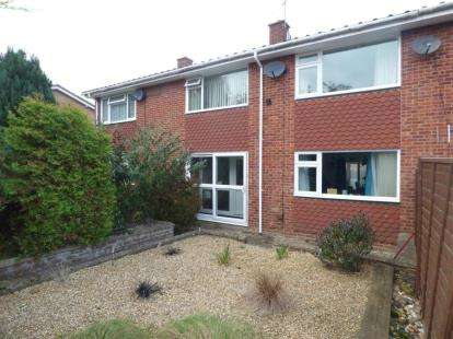 3 Bedrooms Terraced House for sale in Bury St. Edmunds, Suffolk