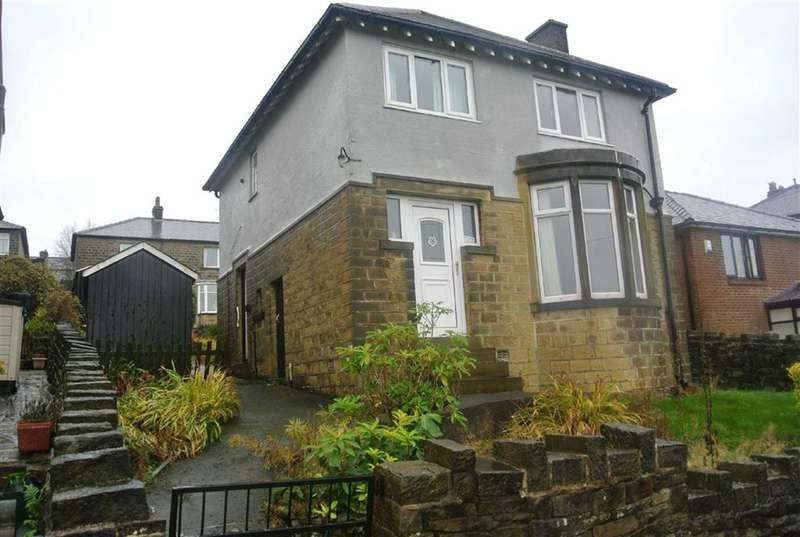 3 Bedrooms Property for sale in Lane Ings, Marsden, HUDDERSFIELD, HD7