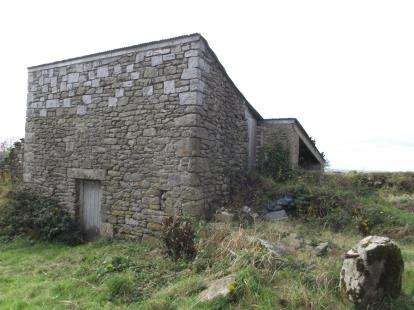 1 Bedroom Barn Conversion Character Property for sale in St. Breward, Bodmin, Cornwall