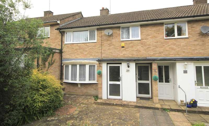 3 Bedrooms House for sale in 3 BED WITH CONSERVATORY IN HP1, Feacey Down, GADEBRIDGE