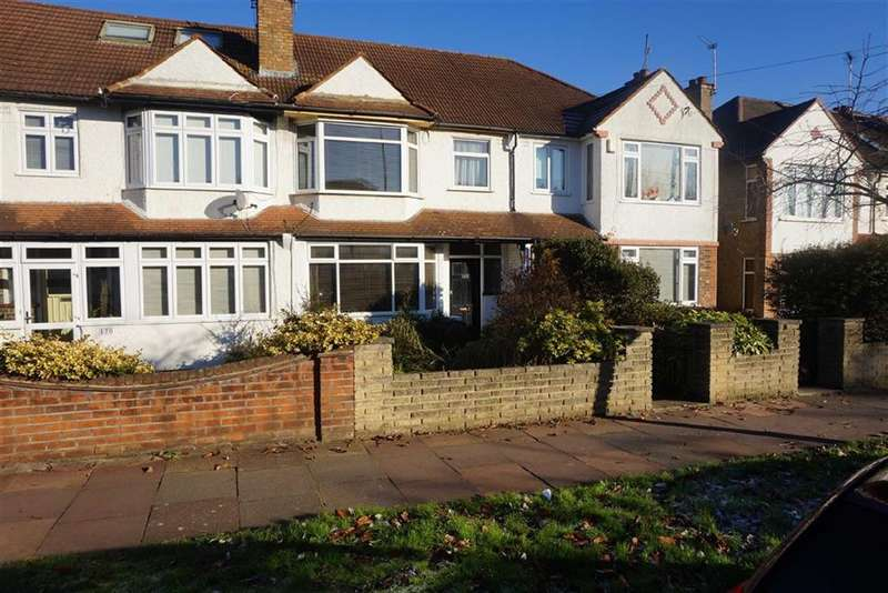 3 Bedrooms Property for sale in Queen Anne Avenue, Bromley