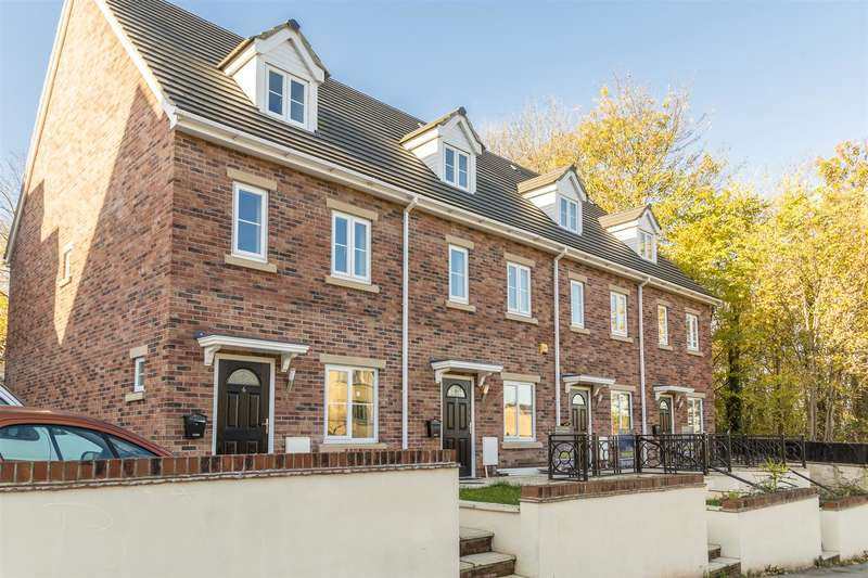 4 Bedrooms House for sale in Kings Weston Lane, Kingweston