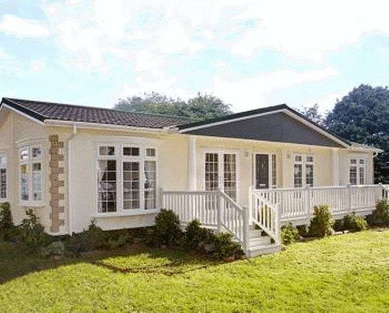 2 Bedrooms Bungalow for sale in Plot 3, Smithfield Park, Egremont, CA22 2QQ
