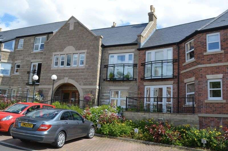 1 Bedroom Flat for sale in Bondgate Without, Alnwick