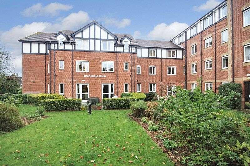 1 Bedroom Retirement Property for sale in Brookfield Court, Tunbridge Wells, TN4 0LY