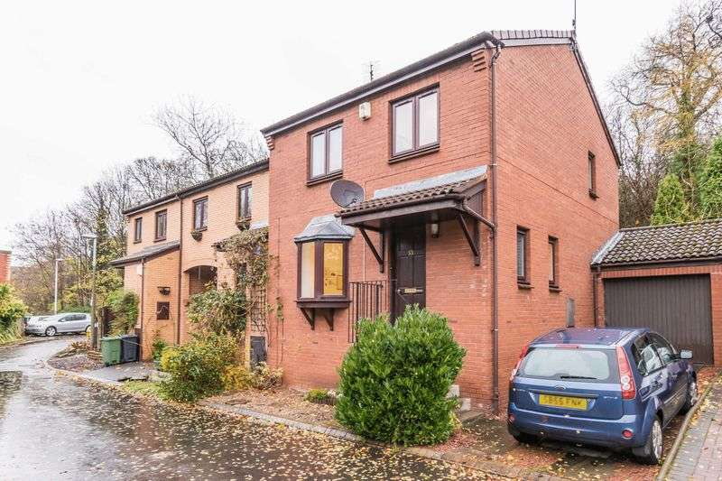 3 Bedrooms Terraced House for sale in 53 Ellen's Glen Loan, Liberton, Edinburgh, EH17 7QN