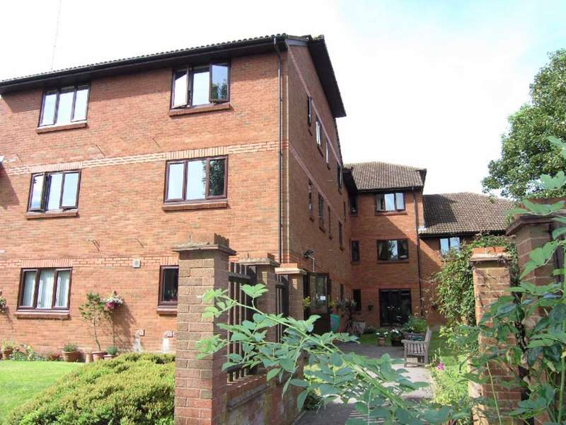 1 Bedroom Retirement Property for sale in Meadowcroft, High Street