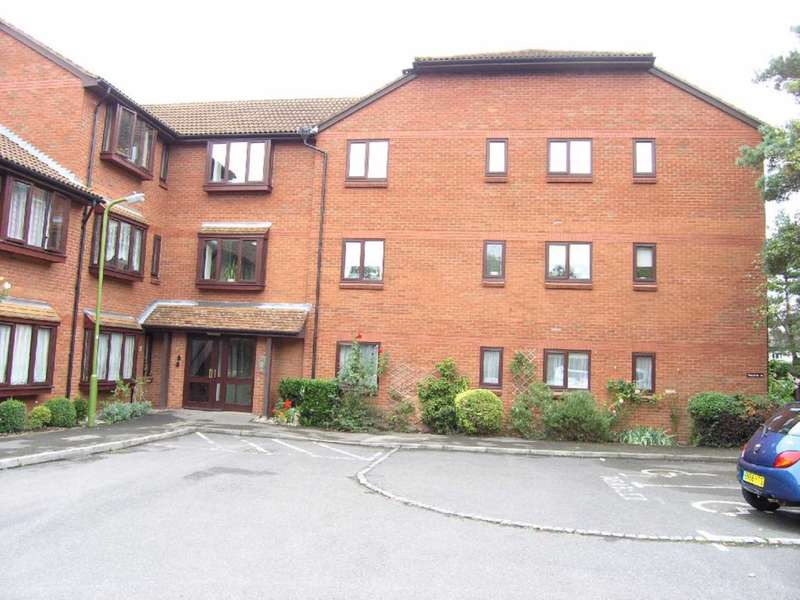 1 Bedroom Retirement Property for sale in Meadowcroft, High Street, Bushey