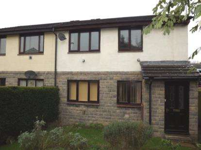 2 Bedrooms Flat for sale in Oakdale Glen, Harrogate, North Yorkshire
