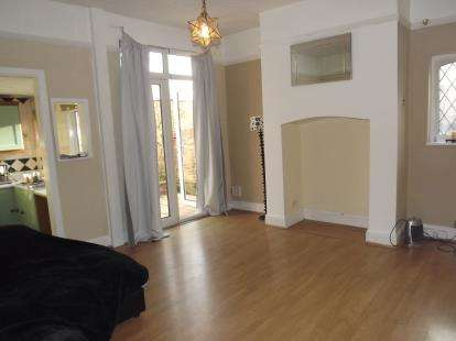 4 Bedrooms End Of Terrace House for sale in Reddish Road, Reddish, Stockport, Greater Manchester