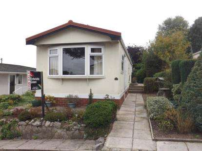 2 Bedrooms Bungalow for sale in Willow Crescent, Moss Lane, Moore, Warrington