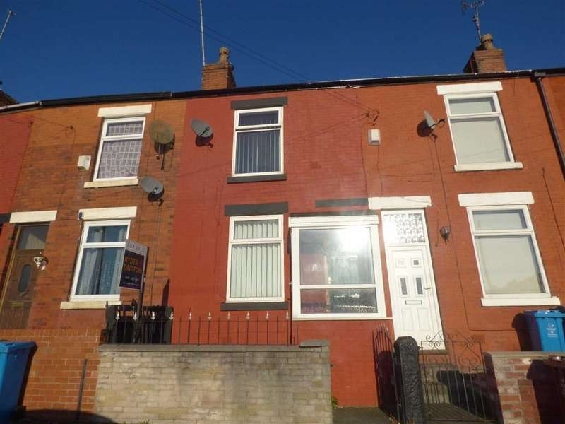 2 Bedrooms Property for sale in Blackley New Road, Blackley, Manchester, M9
