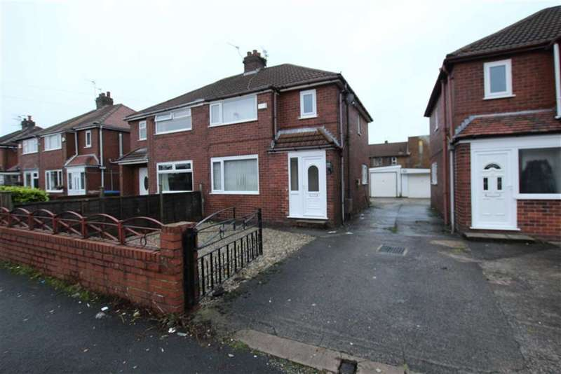3 Bedrooms Property for sale in Field Road, Firgrove, Rochdale