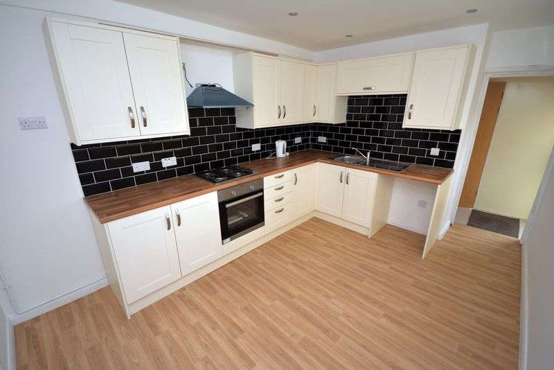 1 Bedroom Terraced House for rent in Kent Street, Grangtown, Cardiff