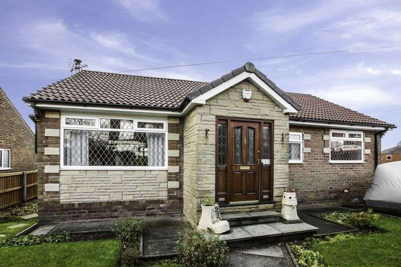 4 Bedrooms Detached Bungalow for sale in Church Road, Bolton