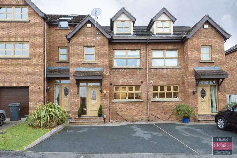 4 Bedrooms House for sale in 28 Forest Grove, Belfast, BT8 6AR