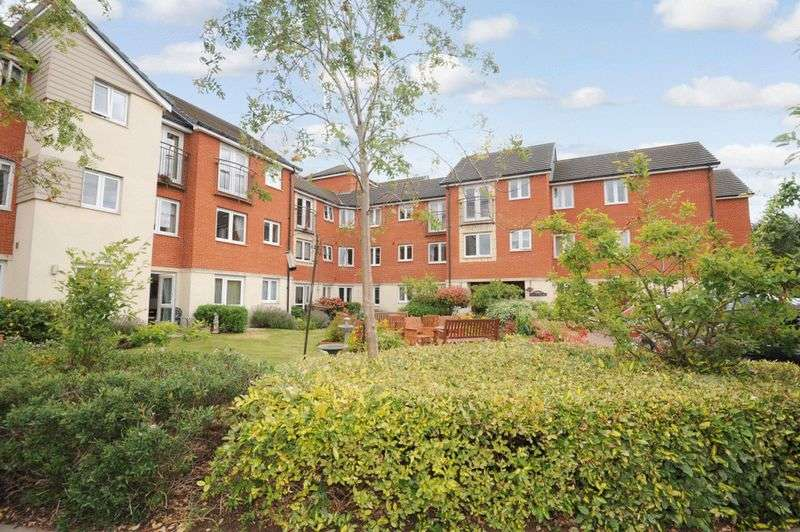 1 Bedroom Retirement Property for sale in Royce House, Peterborough, PE7 8GY