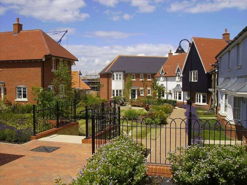 2 Bedrooms Retirement Property for sale in Meadow Park Phase 1, Braintree, CM7 1TD