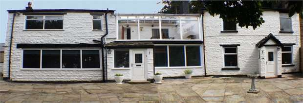 5 Bedrooms Cottage House for sale in Swanscoe, Rainow, Macclesfield, Cheshire