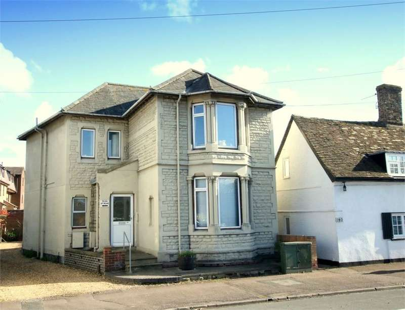 2 Bedrooms Flat for sale in Eaton Ford, ST NEOTS